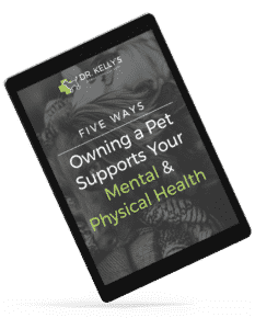 PDF Preview of Five Ways Owning a Pet Supports Your Mental and Physical Health